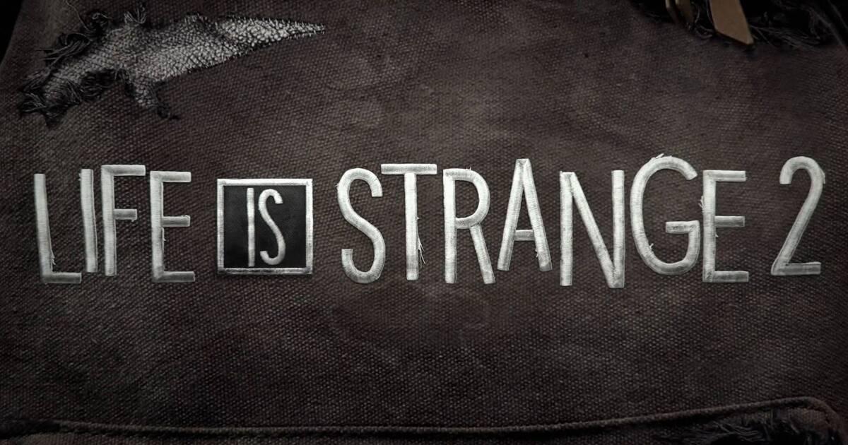 Life is Strange 2 ya tiene fecha de salida