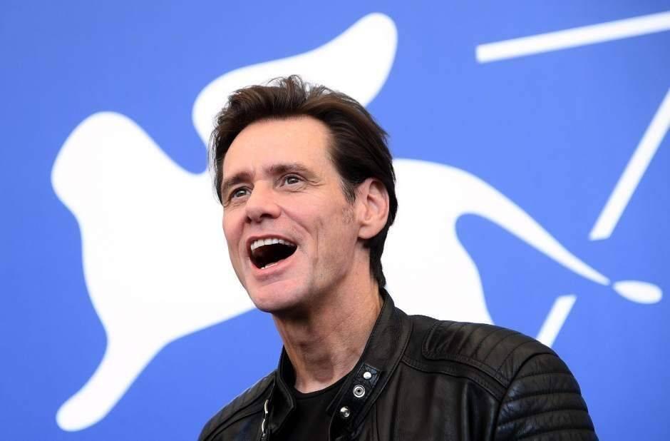 Jim Carrey interpretará al Doctor Robotnik en la película de Sonic