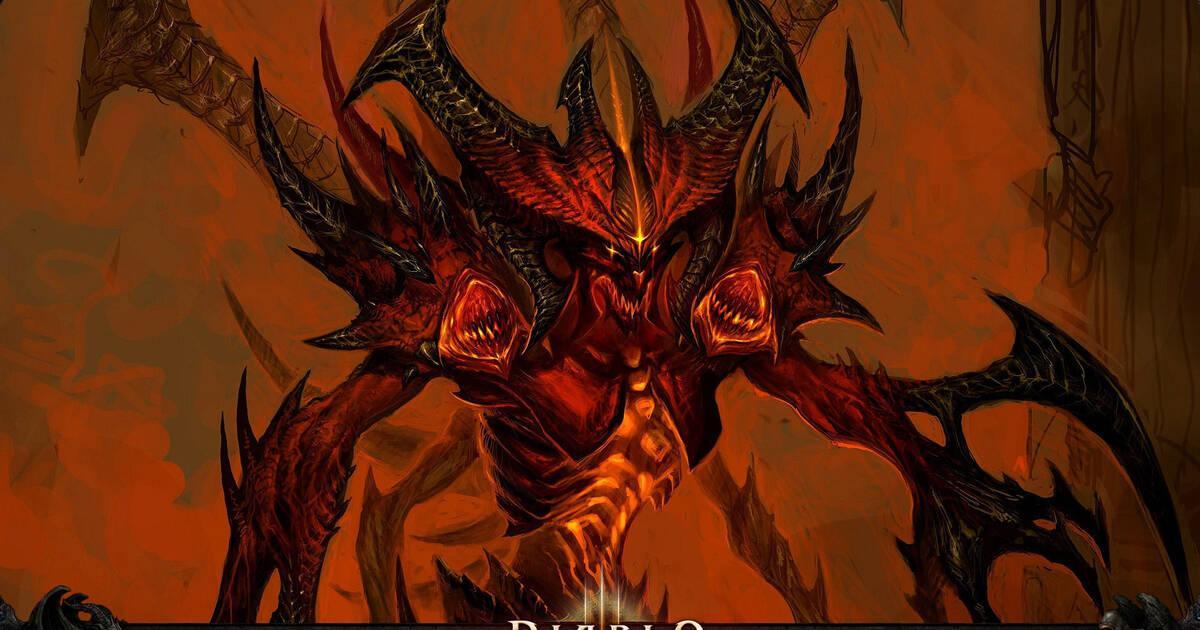 Blizzard confirma que está trabajando en un nuevo 'Diablo'