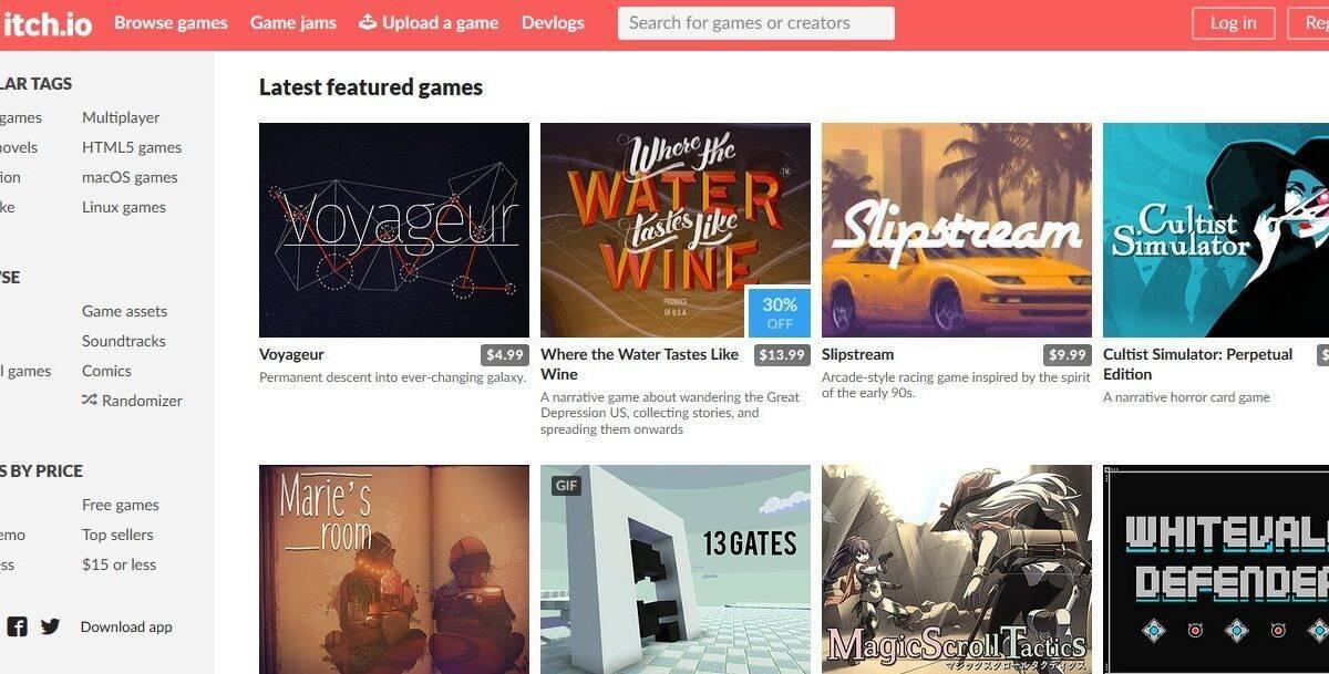 Steam retira AIDS Simulator y otros 3 juegos de su catálogo