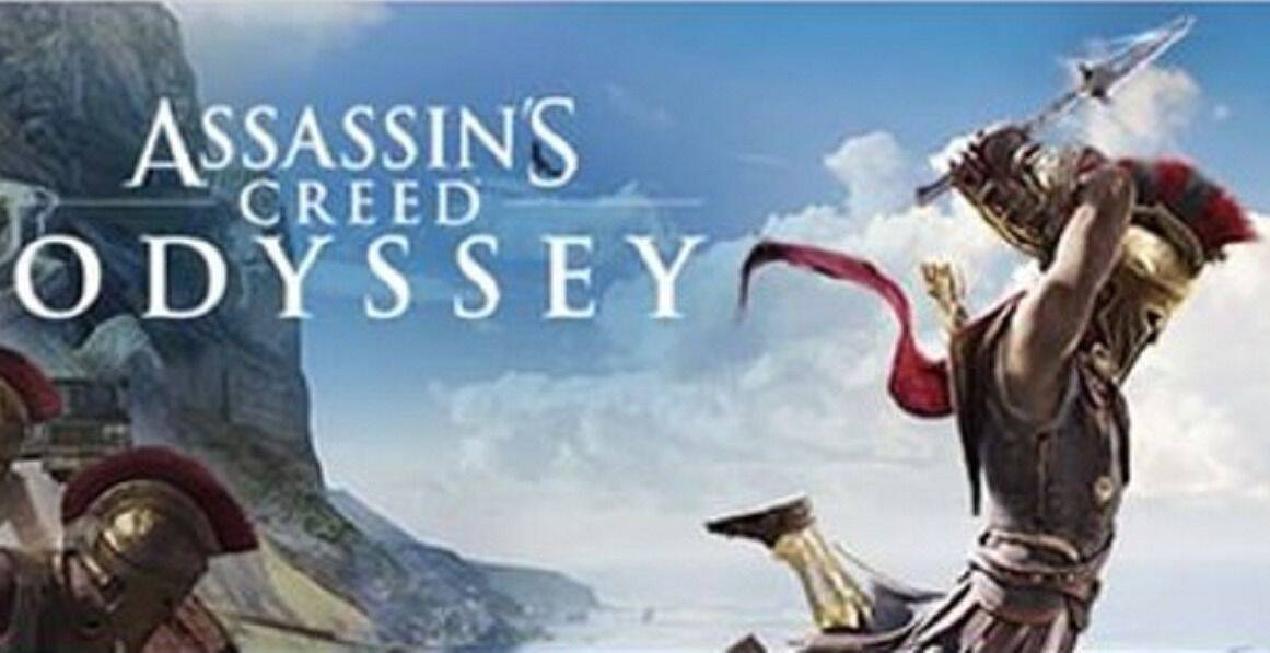 Se confirma que Assassin's Creed Odyssey está protagonizado por un espartano