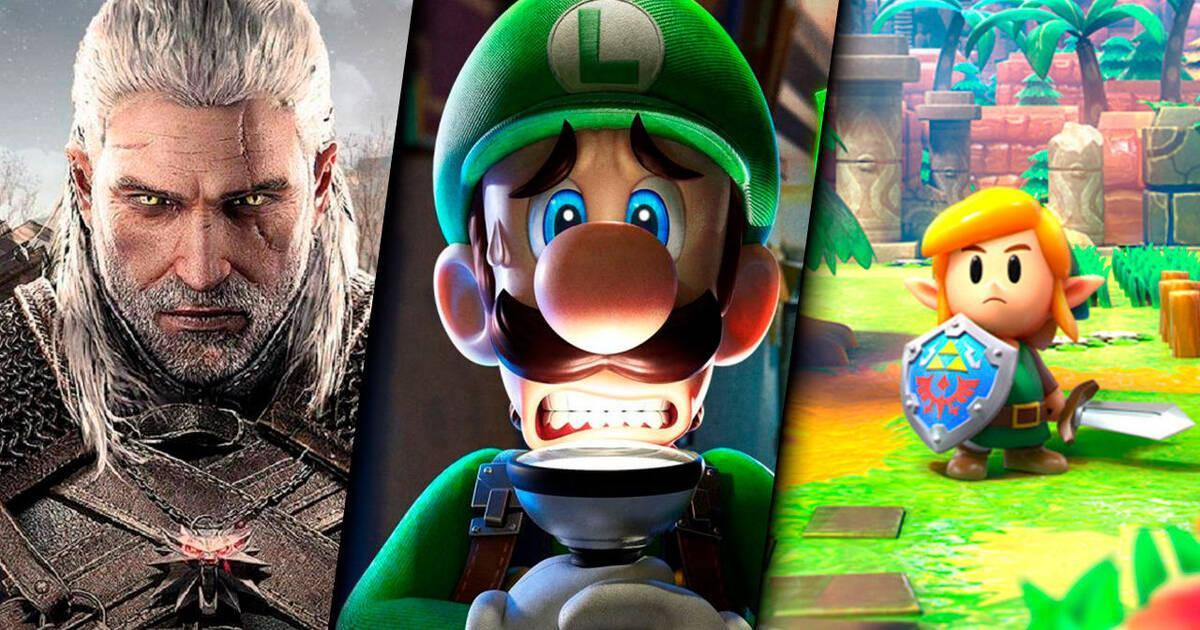 Así queda el calendario de lanzamientos de Nintendo Switch el resto de 2019