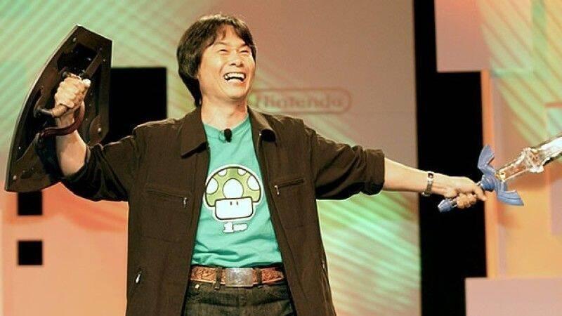 E3 2019: Miyamoto no aparece por primera vez en las conferencias de un E3