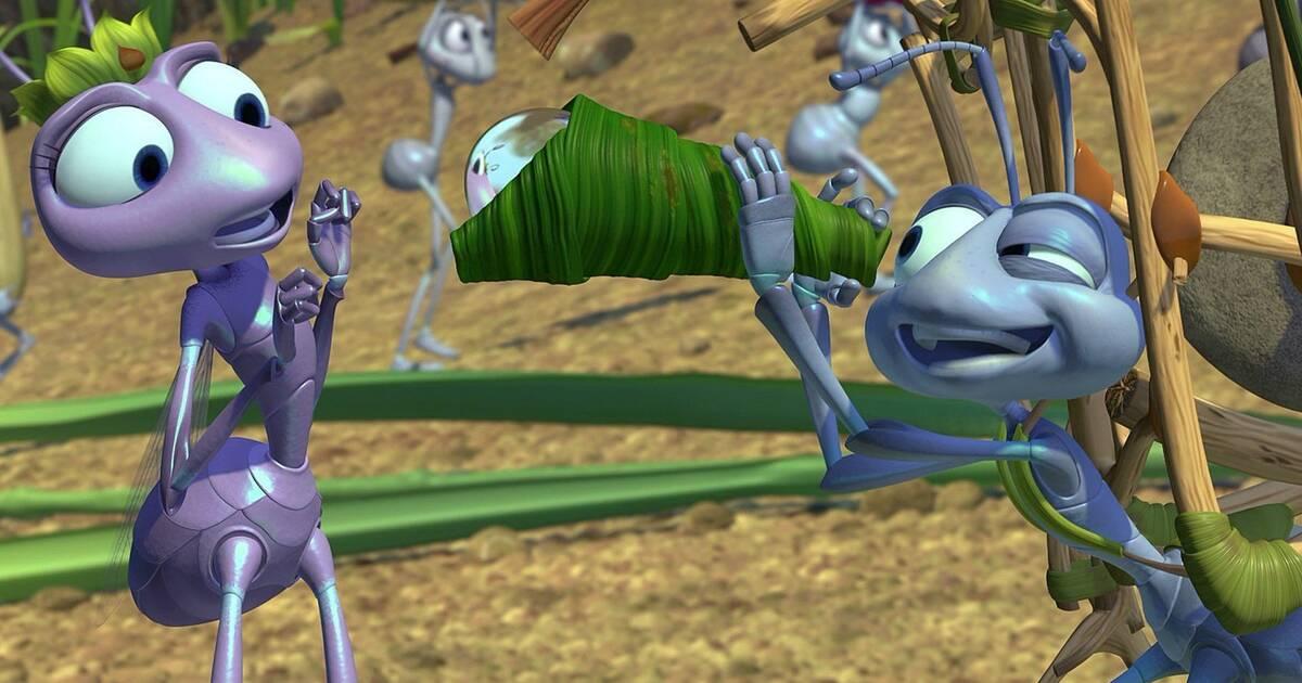 Una Nintendo Switch se convierte en el hogar de una colonia de hormigas
