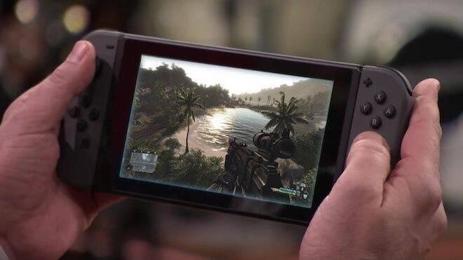 Nintendo evalúa el streaming, pero se centra en el formato físico y las descargas