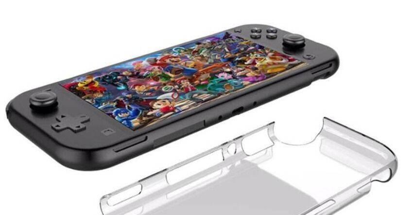 GAME España lista en su web diversos accesorios para Switch Mini