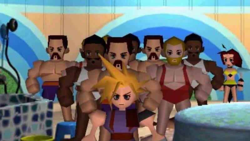 Nuevos detalles e imágenes de Final Fantasy VII Remake
