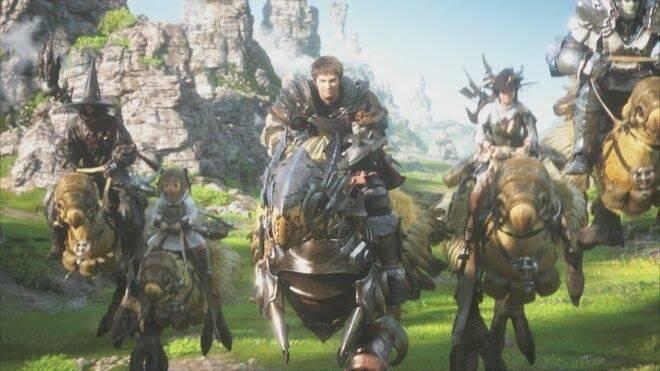 Square Enix incorporará actores de doblaje en Final Fantasy VIII: Remastered