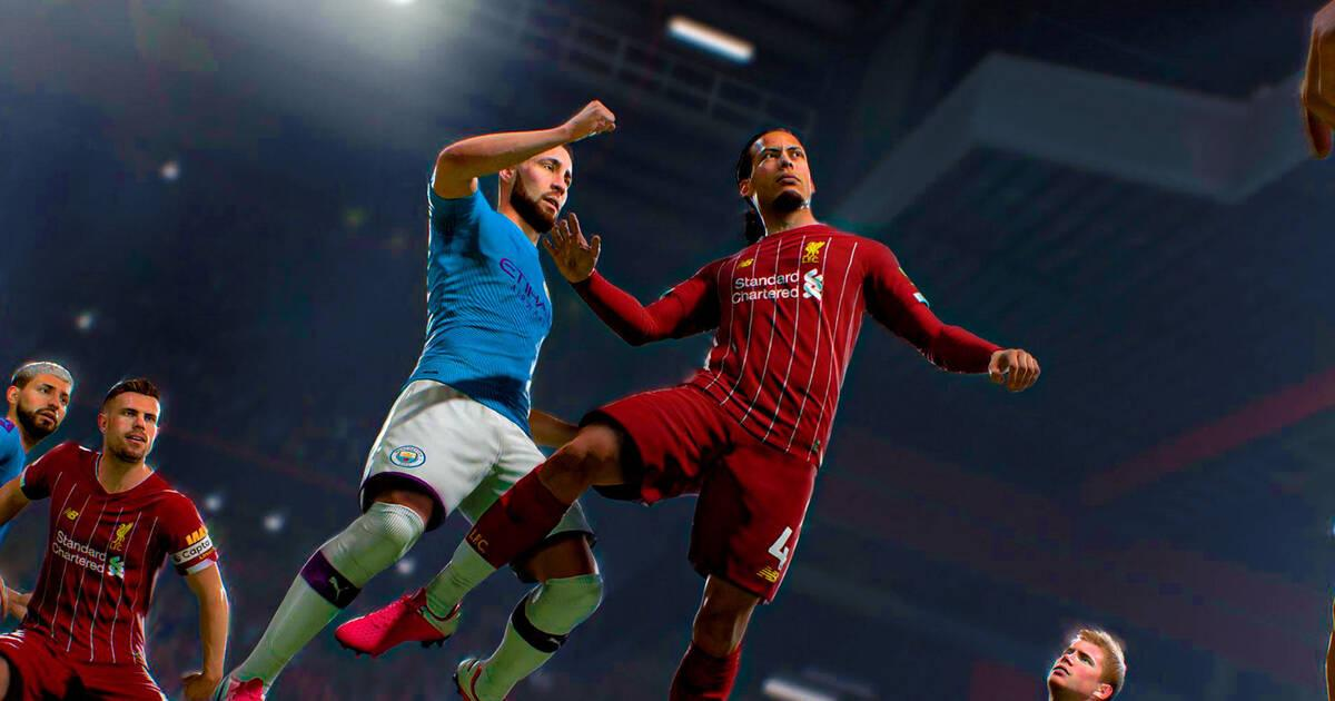 FIFA 21 de PC estará basado en las actuales consolas, no en PS5 y ...