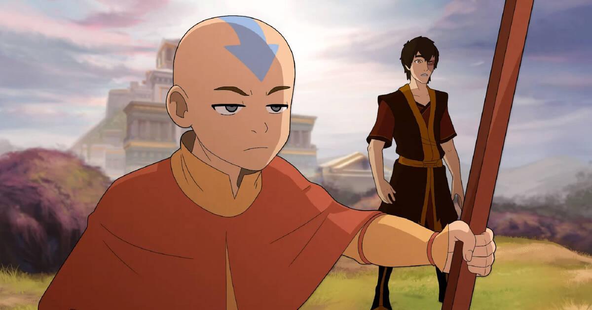 Smite añadirá personajes de Avatar: La leyenda de Aang y La Leyenda de  Korra - Vandal