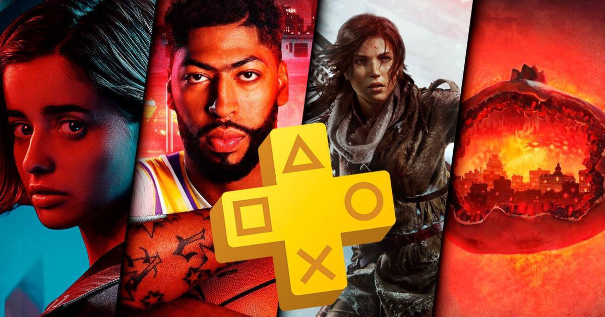 Estos son los juegos gratis de julio 2020 — PlayStation Plus