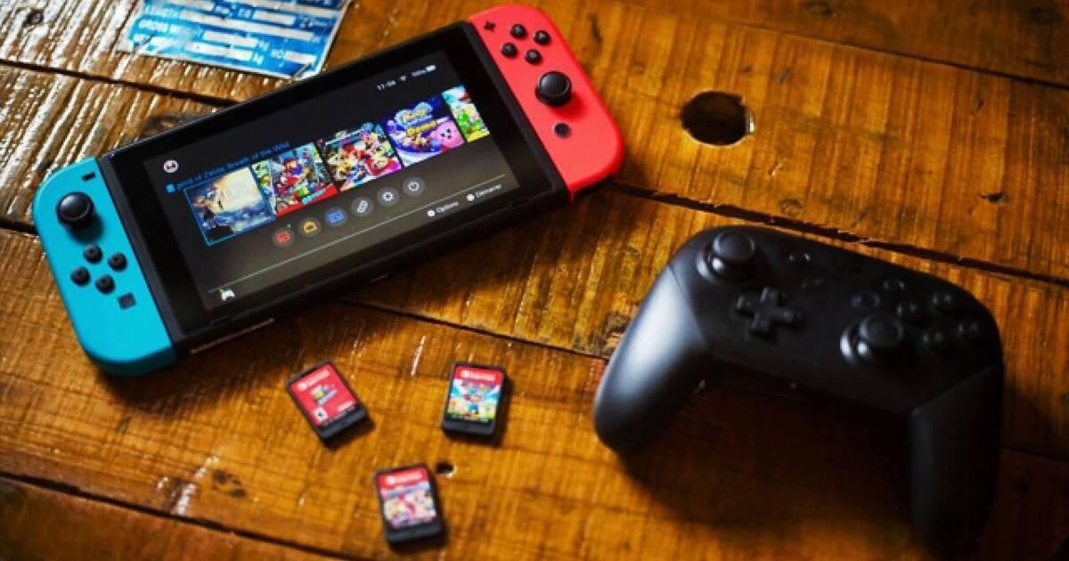 Nintendo advierte de posibles retrasos en sus lanzamientos por el coronavirus