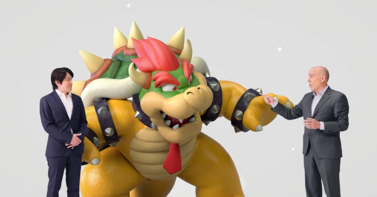 Nintendo confía en la efectividad de los Direct, pero podrían cambiar en el futuro