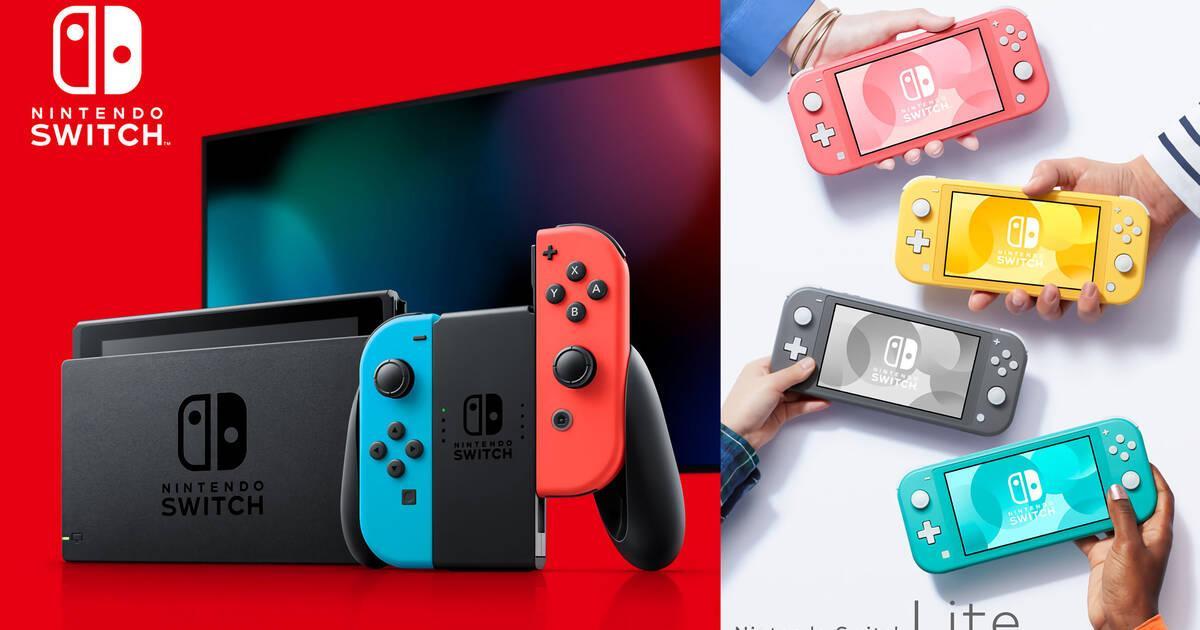 ¿Cuánto tiempo le queda al Switch? Nintendo comparte sus planes