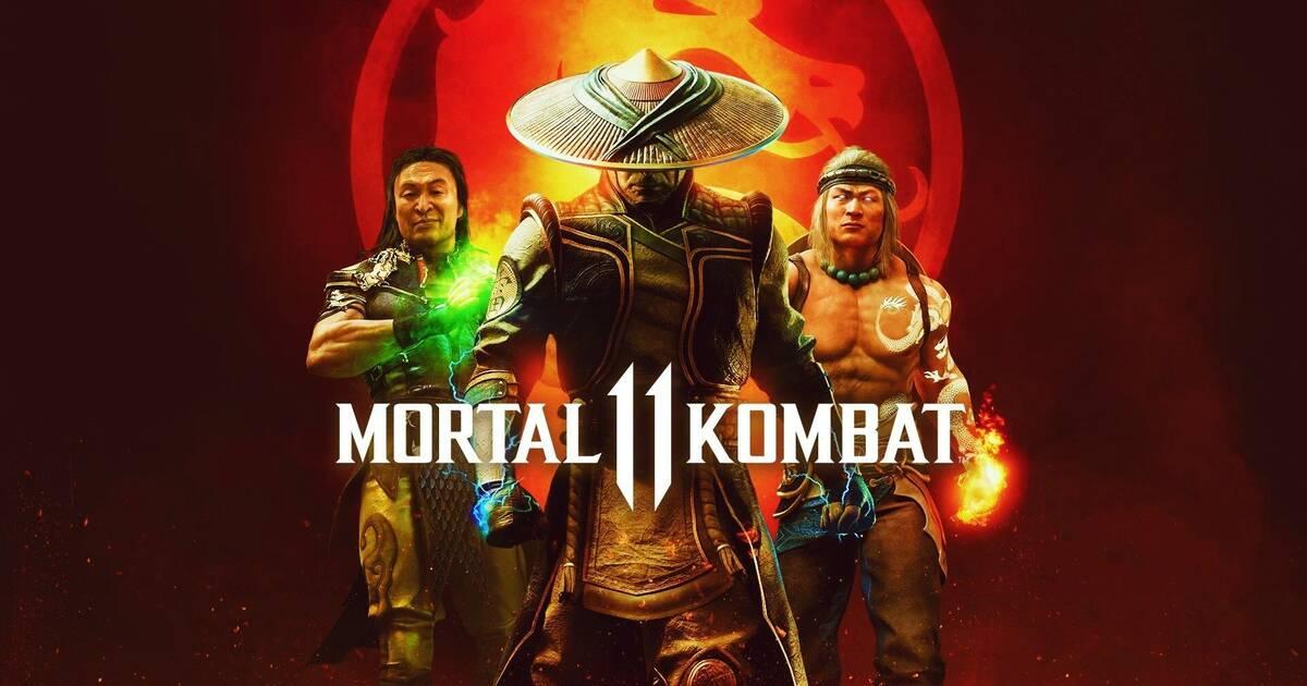 mortal kombat 11 aftermath ps4 fisico