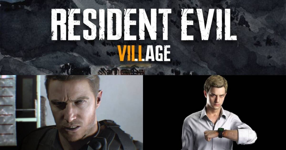Jugarás con 3 personajes en Resident Evil 8 — RUMOR