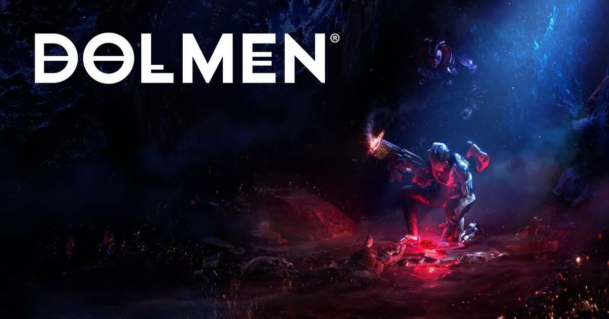 Dolmen, el título de acción en tercera persona y terror cósmico, llegará en  2022 - Vandal