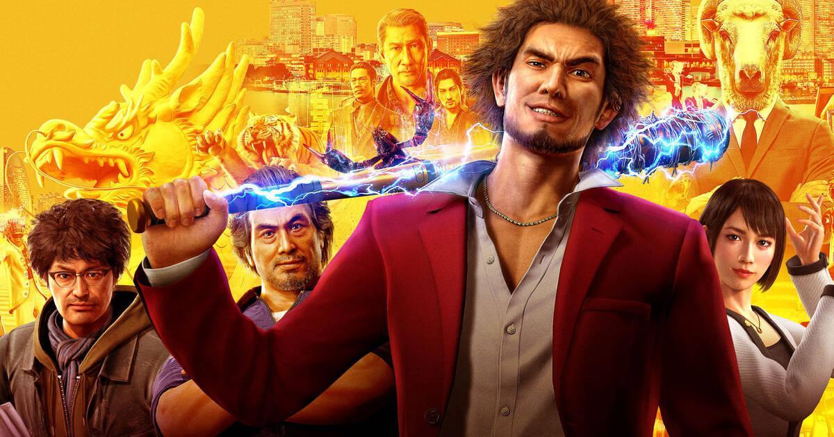 Yakuza: Like a Dragon llega mañana a Xbox Game Pass - Vandal