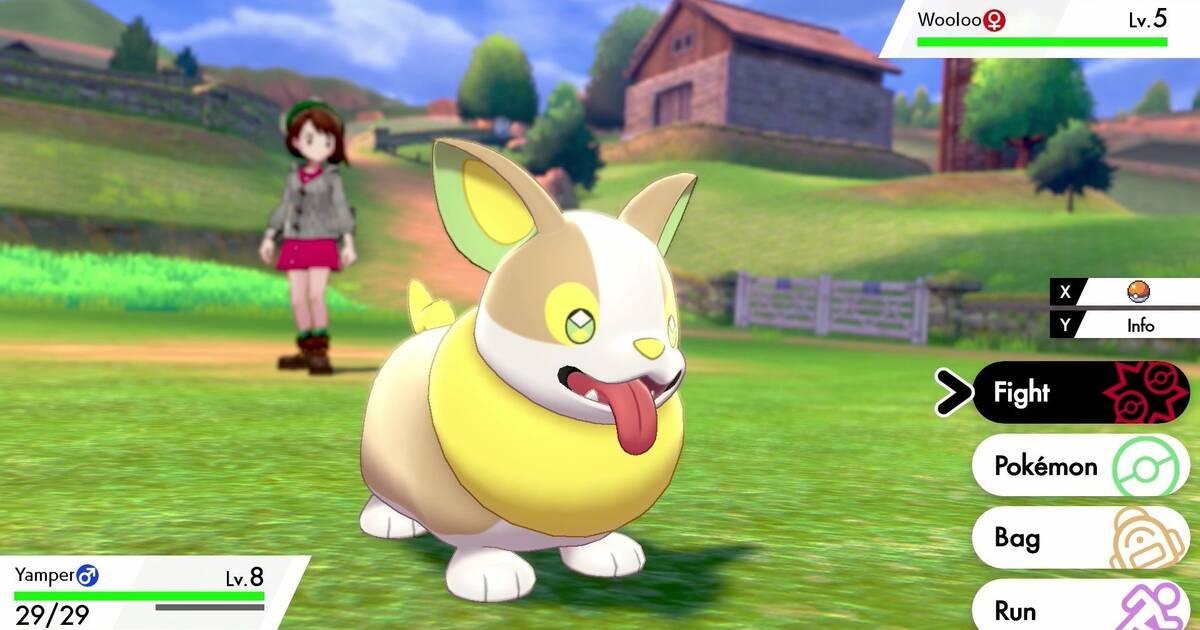 Game Freak confirma que Pokémon Espada y Escudo no reciclan modelos 3D
