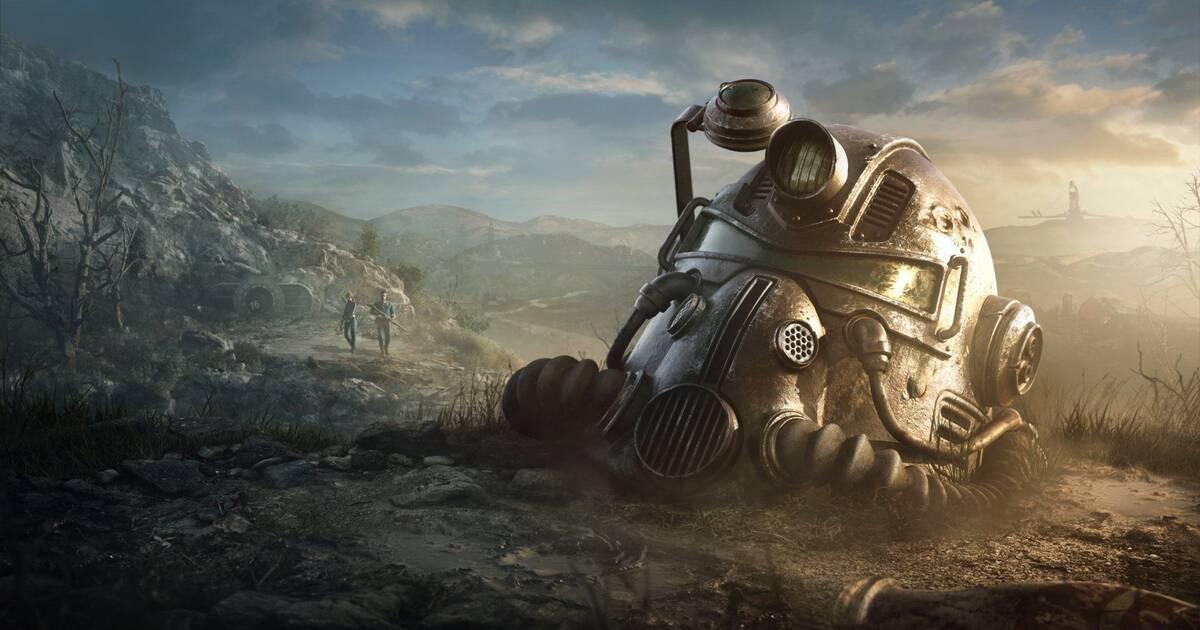 Resultado de imagen de Fallout 76