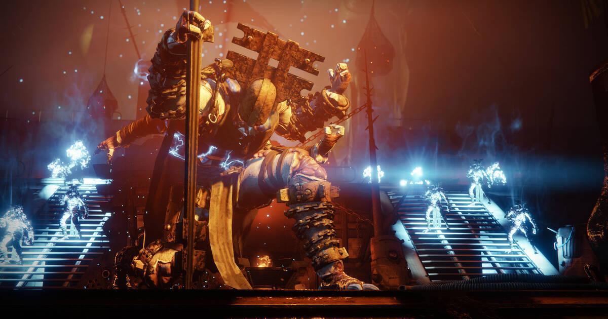 Activision no está contento con las ventas de Destiny