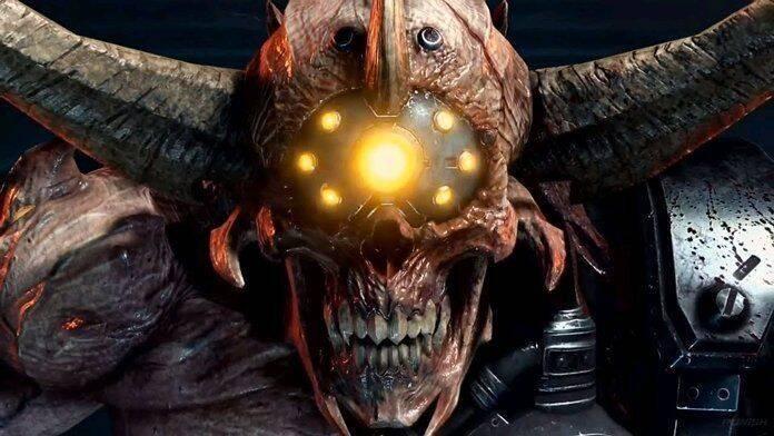 Pronto se anunciará la fecha de lanzamiento de Doom Eternal en Switch