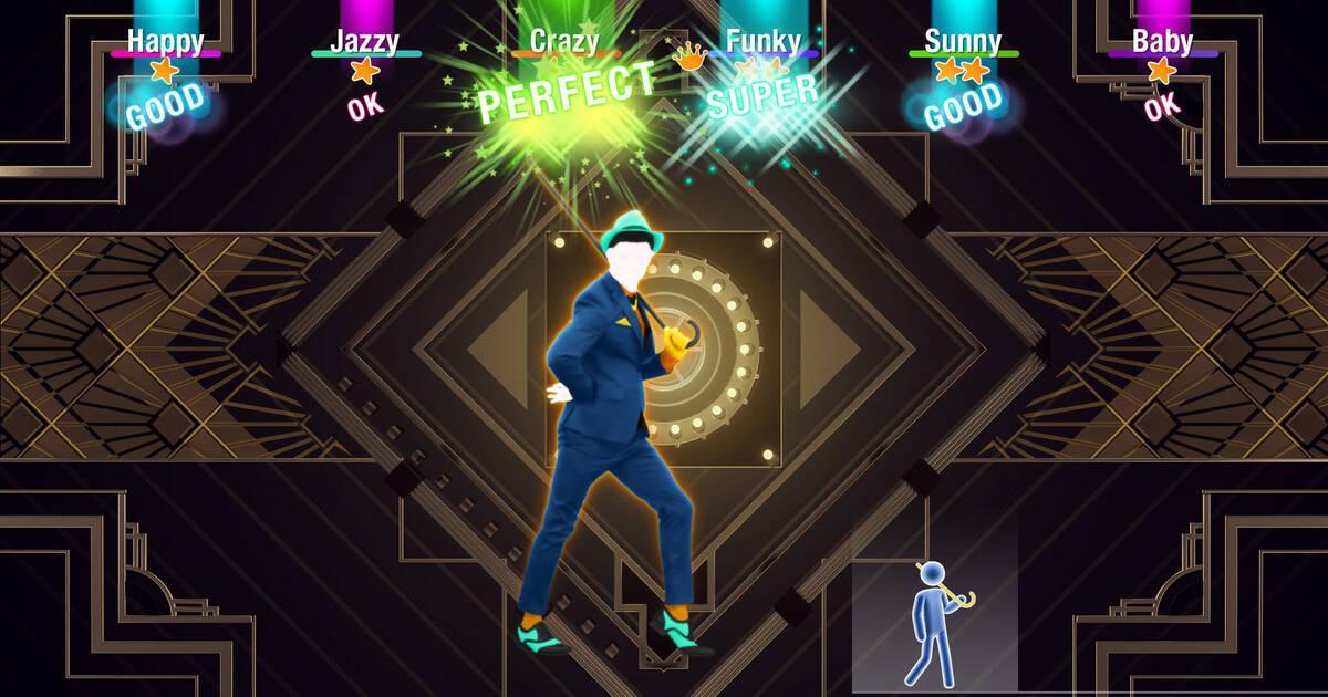 Tres Nuevas Canciones Confirmadas Para El Juego Musical Just Dance