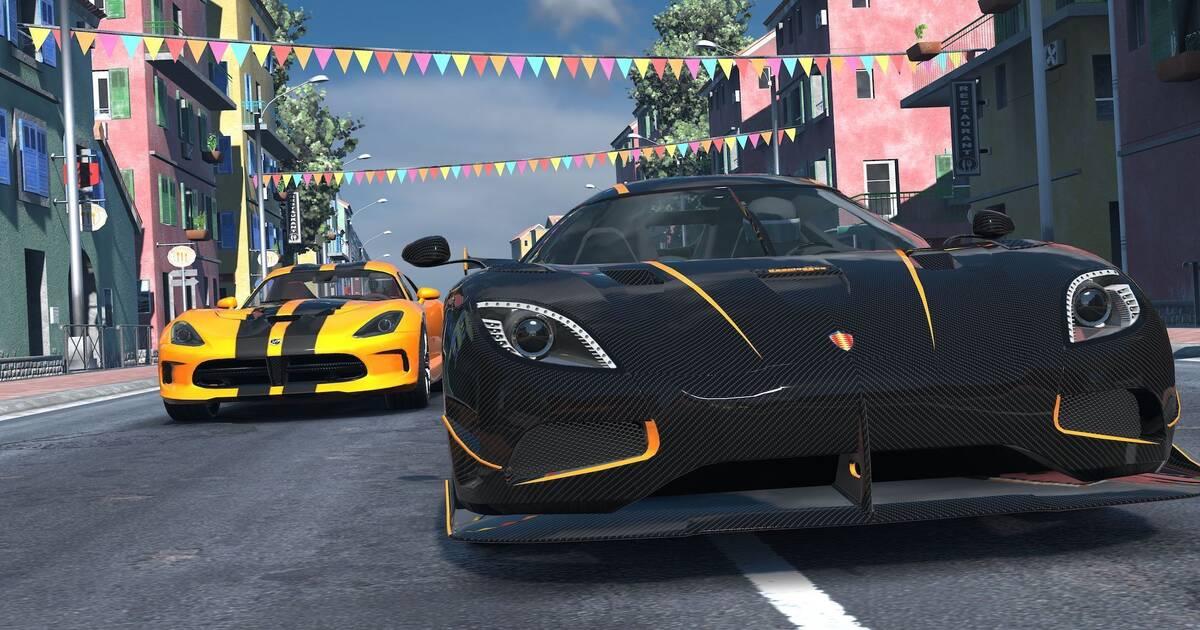 Gear.Club Unlimited 2 presenta nuevos detalles antes de su lanzamiento