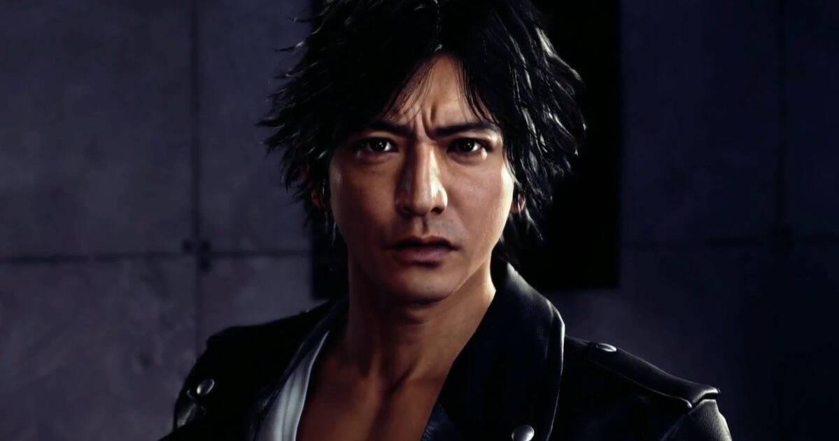 Takuya Kimura , Voz y protagonista en Project Judge