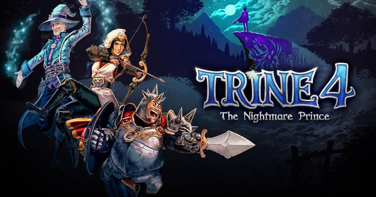 E3 2019: El mágico Trine 4 muestra su jugabilidad en vídeo