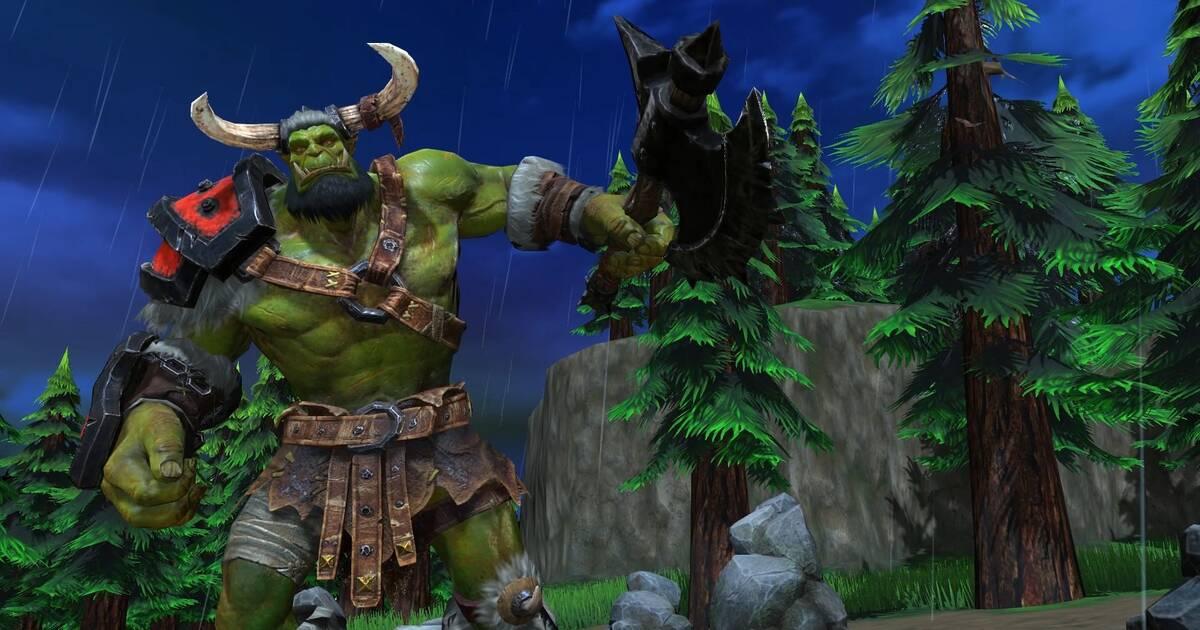 Warcraft 3 Reforged: su lanzamiento se retrasa hasta comienzos de 2020