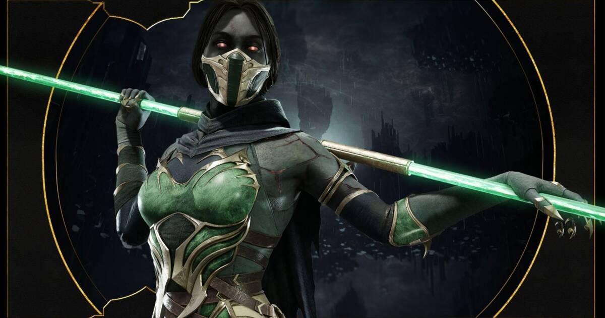 Mortal Kombat 1, 2, 3 by dzgarcia on DeviantArt