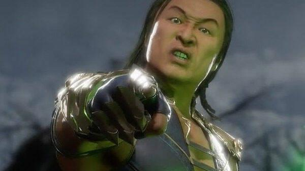Sindel, Nightwolf y Spawn se sumarán a Mortal Kombat 11