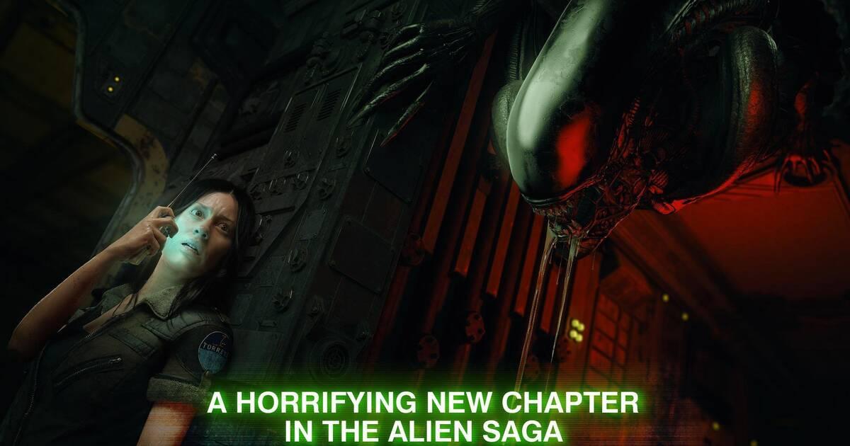 Blackout es real, es un juego para móviles — Alien