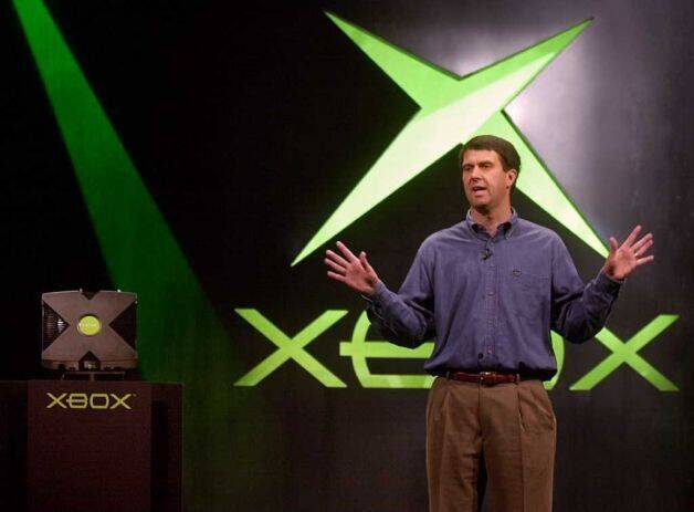 Microsoft trabajó en una Xbox portátil en la época de Xbox 360