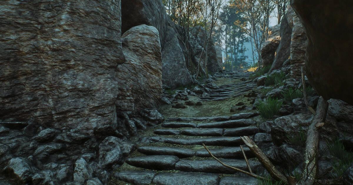 El mod The Witcher 3 HD se actualiza para ser aún más