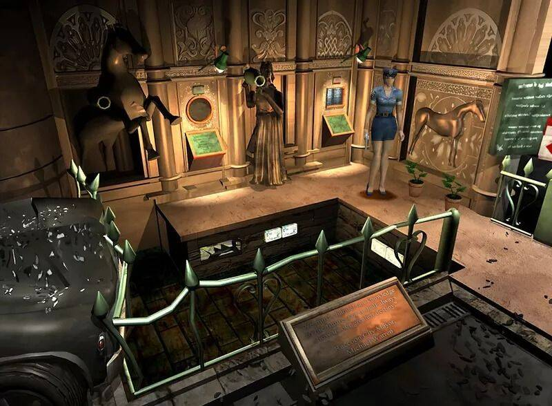Unos fans remasterizan Resident Evil 3