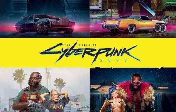 Cyberpunk 2077 no permitirá eliminar a ciertos personajes