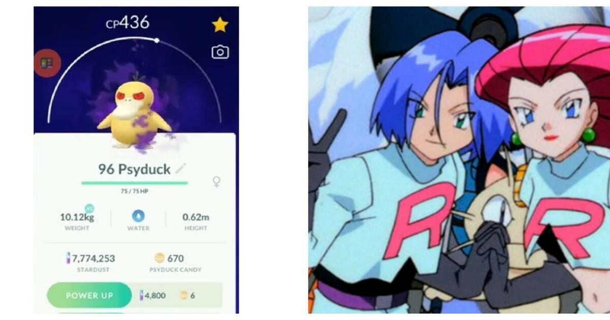 Esto es lo que trae la nueva actualización — Pokémon Go