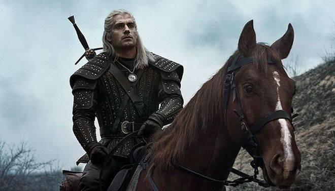 Mira el primer tráiler de la serie de Netflix — The Witcher