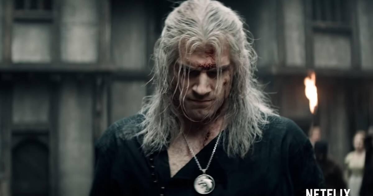 Netflix presenta el primer tráiler de la serie The Witcher, que se estrenará este año