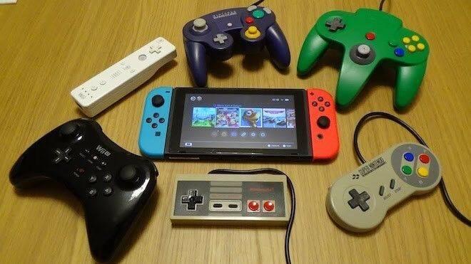 Switch Online ya cuenta con más de 10 millones de usuarios — Nintendo
