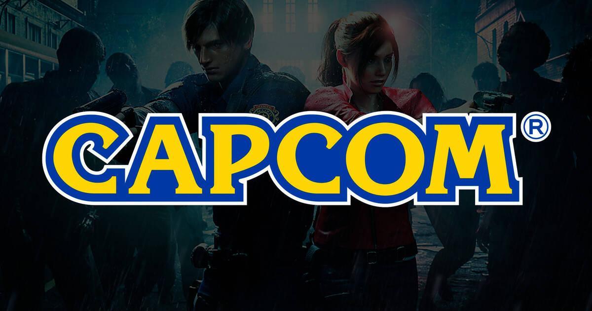 El 80% de las ventas de juegos de Capcom ya son digitales