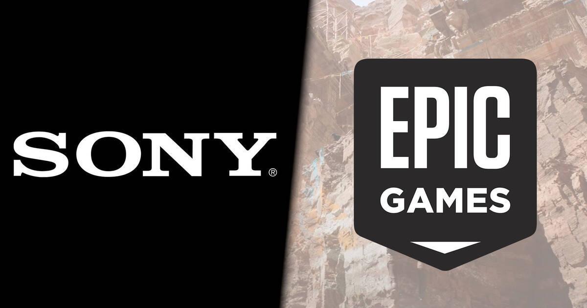 Sony invierte 250 millones de dólares en Epic Games, creadores de Fortnite y Unreal Engine