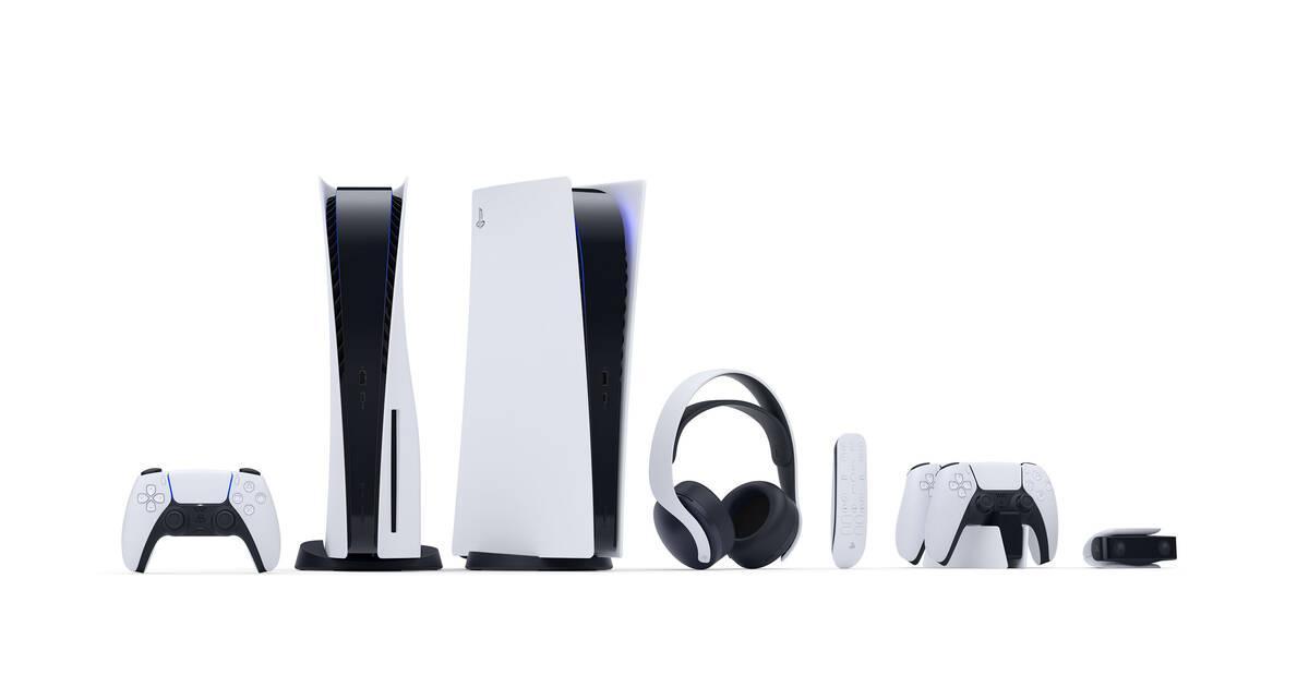 ¡Optimistas! Sony aumenta un 50% la producción de PS5