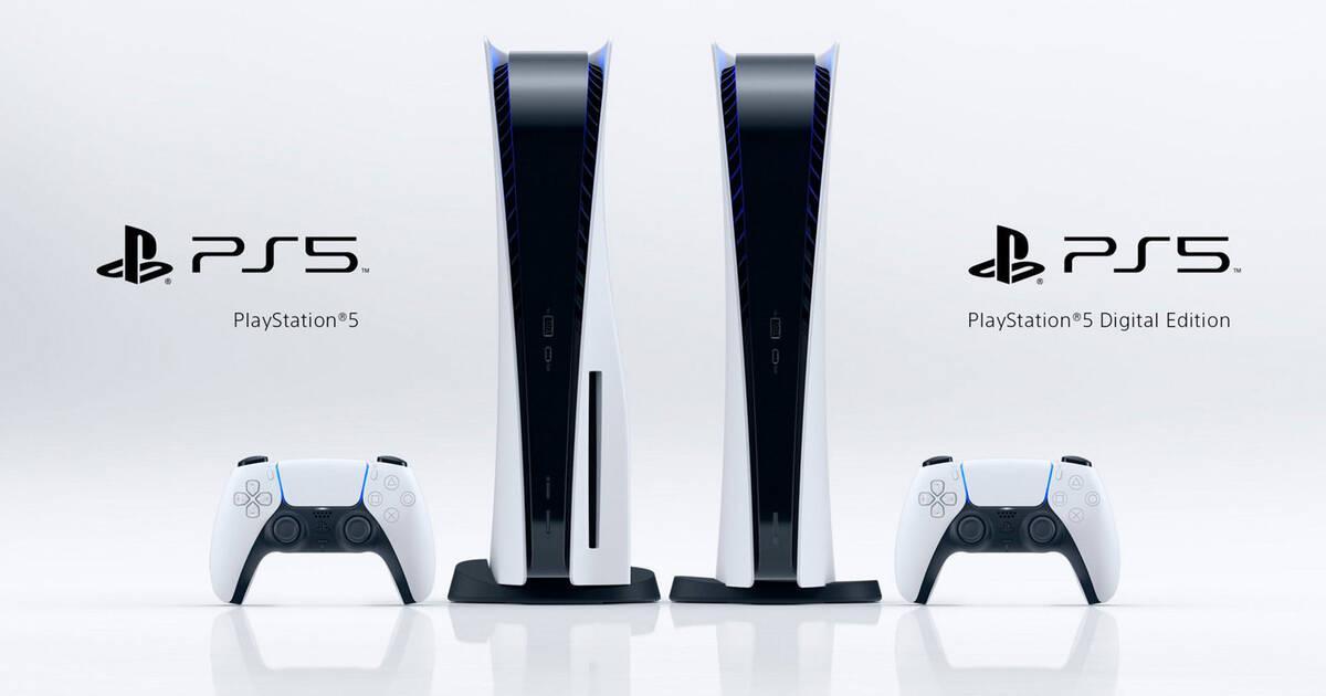 Sony aumenta un 50% la producción inicial de PS5, hasta los 10 ...