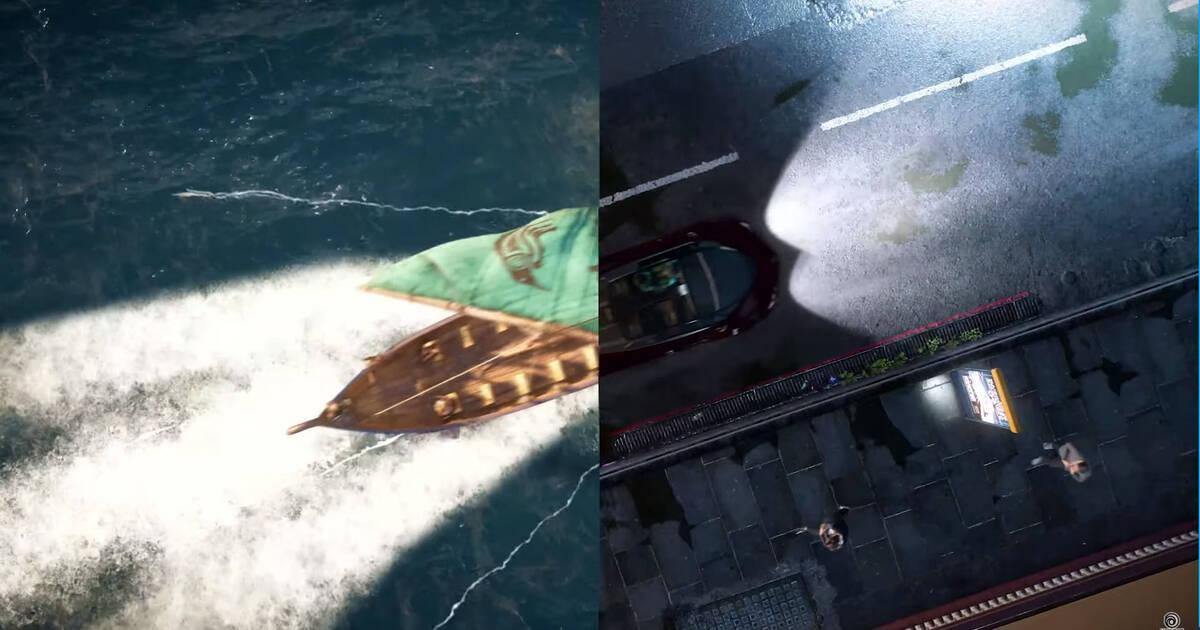 Ubisoft Forward: Un teaser adelanta que estará AC Valhalla y Watch Dogs Legion