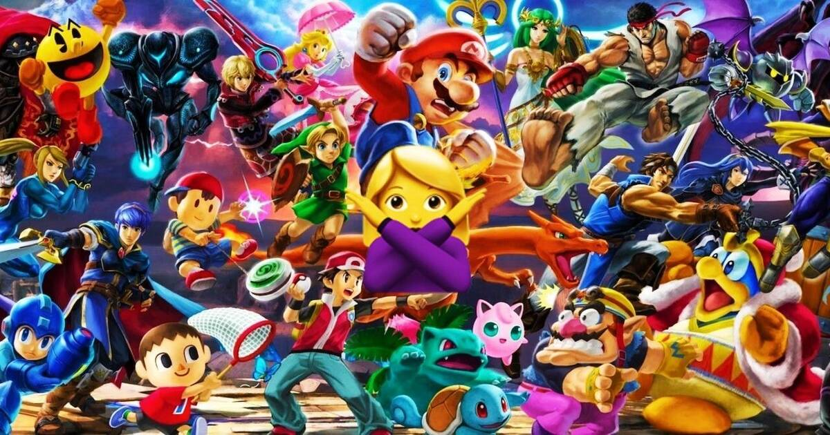 Nintendo condena los casos de acoso que han sacudido a la comunidad de Smash