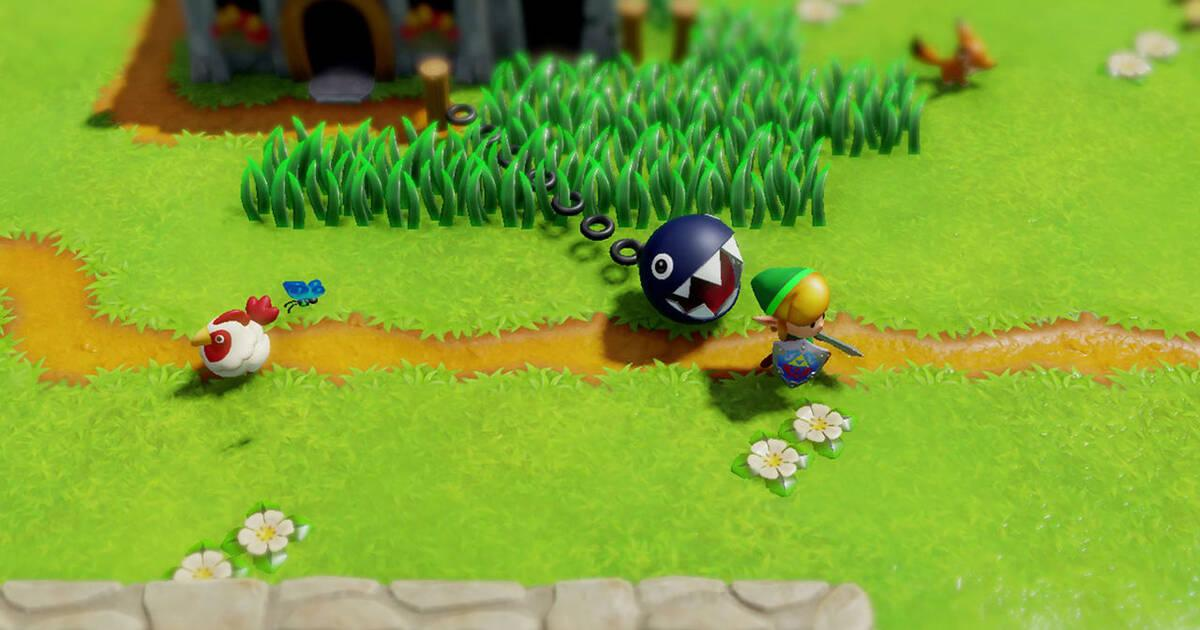 Nintendo Presents: nuevos vídeos de Zelda, Astral Chain, The Witcher 3 y más desde Gamescom
