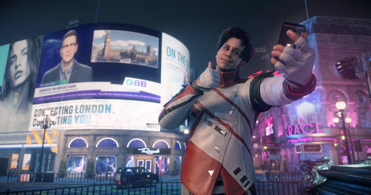 Watch Dogs Legion: El Rubius será un personaje jugable en el esperado juego  de Ubisoft - Vandal
